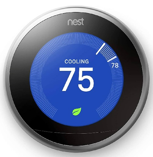 smart climate control thermostat