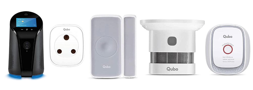 smart home protection devices