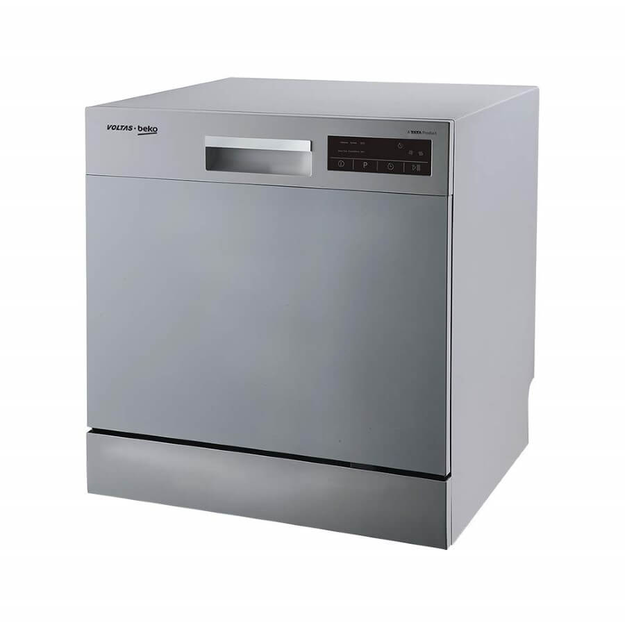 Voltas Beko DT8S table top dishwasher