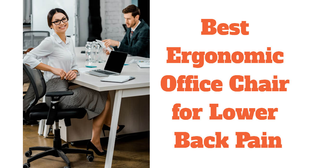 Review of the best Ergonomic Office Chair in India