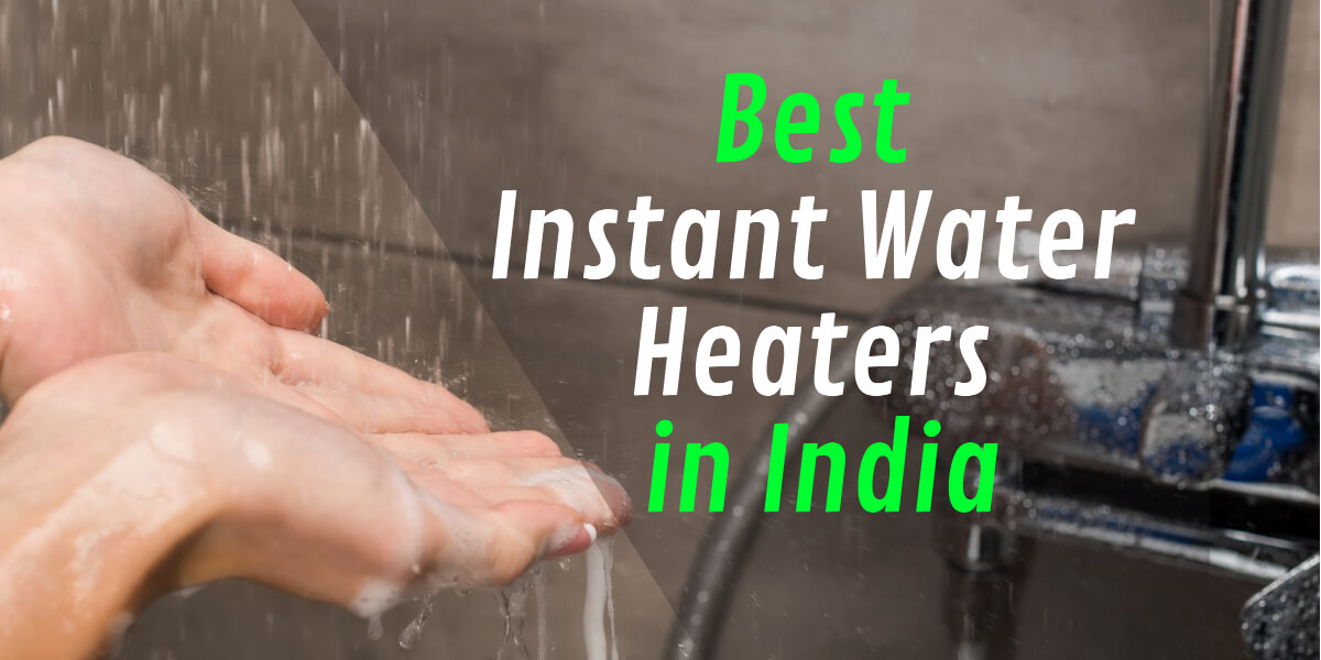 Instant Water Heater Instant geyser review