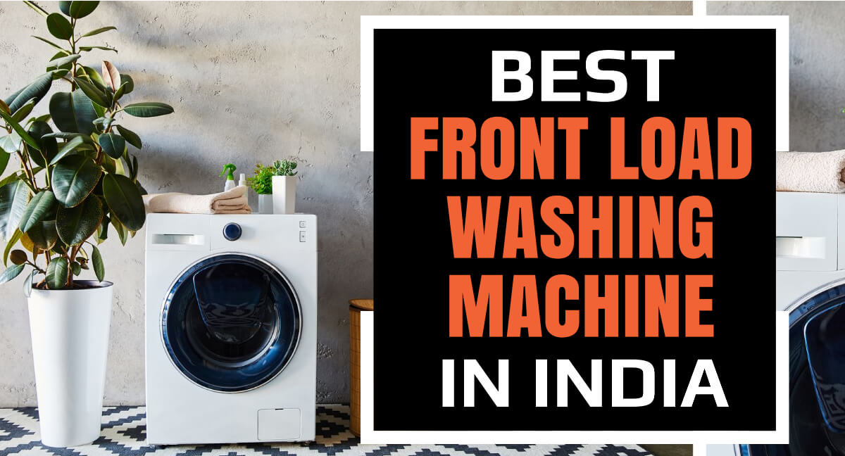 Best Front Load Washing Machine Review