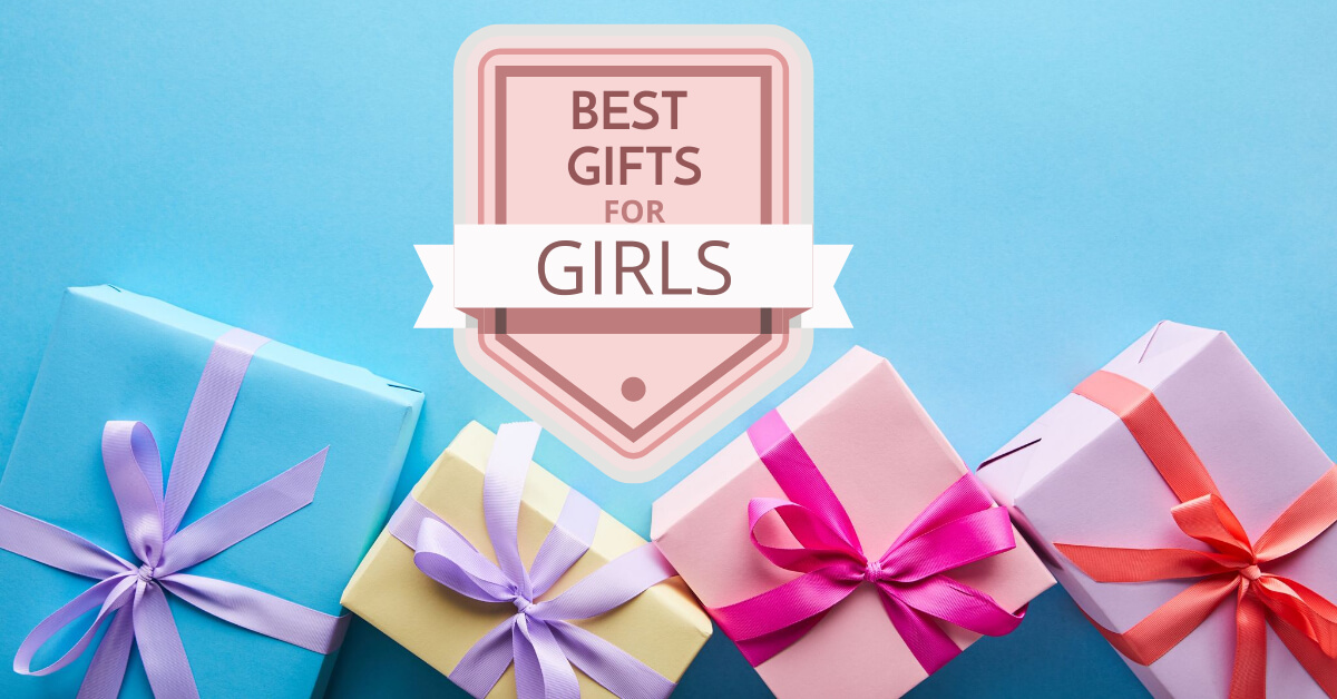 Unique gifts for girls kids